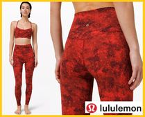 【lululemon】Align Pant 28 Lunar New Year / Oasis Love Red