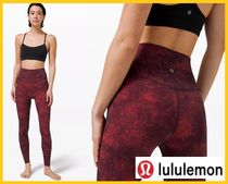 【lululemon】Align Pant 28 Lunar New Year / Intricate Oasis