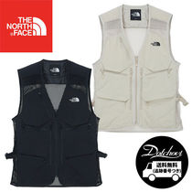 THE NORTH FACE M'S GEAR MESH VEST MU1924 追跡付