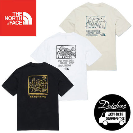 THE NORTH FACE Tシャツ・カットソー THE NORTH FACE PHOMBIA S/S R/TEE MU1926 追跡付