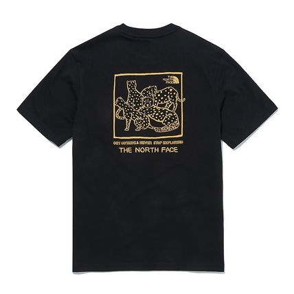 THE NORTH FACE Tシャツ・カットソー THE NORTH FACE PHOMBIA S/S R/TEE MU1926 追跡付(3)