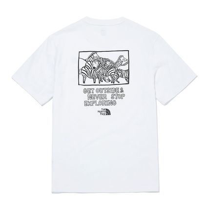 THE NORTH FACE Tシャツ・カットソー THE NORTH FACE PHOMBIA S/S R/TEE MU1926 追跡付(8)