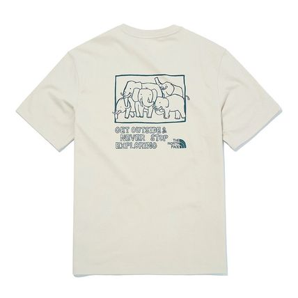 THE NORTH FACE Tシャツ・カットソー THE NORTH FACE PHOMBIA S/S R/TEE MU1926 追跡付(10)