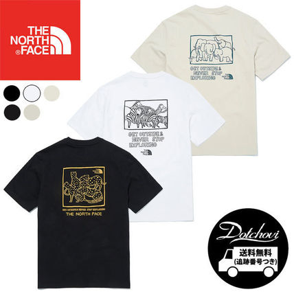 THE NORTH FACE PHOMBIA S/S R/TEE MU1926 追跡付