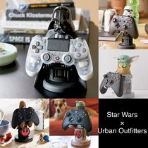 Urban Outfitters(アーバンアウトフィッターズ) オブジェ 【Urban Outfitters】Star Wars スターウォーズ Device Holder