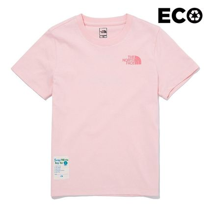 THE NORTH FACE キッズ用トップス THE NORTH FACE K'S GREEN EARTH S/S R/TEE MU1933 追跡付(12)