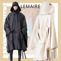 【20AW NEW】LEMAIRE_women / レイン ケープ / 2色 / コットン