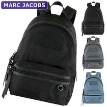 MARC JACOBS(マークジェイコブス) バックパック・リュック 【即発】MARC JACOBS リュックサック M0016065 ミディアムサイズ