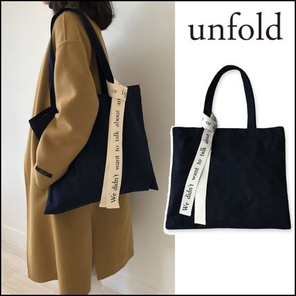 unfold★韓国★人気ブランド★We were there together - Navy