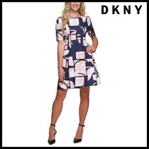 DKNY(ディーケーエヌワイ) ワンピース ☆☆MUST HAVE☆☆DKNY Collection☆☆