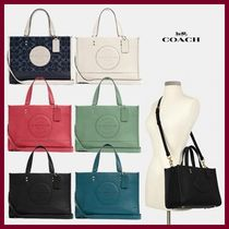 【COACH】Dempsey Carryall 2way☆