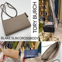 半額セール TORY BURCH★BLAKE SLIM CROSSBODY 2WAY利用