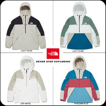 [THE NORTH FACE] ★韓国大人気★ NEW MOUNTAIN ANORAK