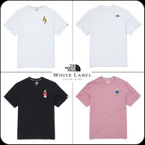 【THE NORTH FACE】★韓国大人気★ RIMO EX S/S R/TEE