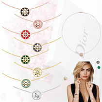 【Dior】レディース ROSE DES VENTS NECKLACE ネックレス