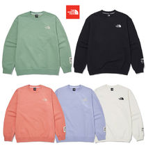THE NORTH FACE☆TNF ESSENTIAL SWEATSHIRTS☆