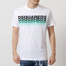 DSQUARED2 半袖 Tシャツ S74GD0814 S22427 カットソー