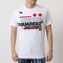 DSQUARED2 半袖 Tシャツ S74GD0811 S22427 カットソー