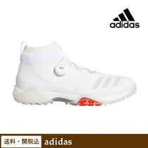 【adidas】セール! CodeChaos Boa Golf Shoes ホワイト