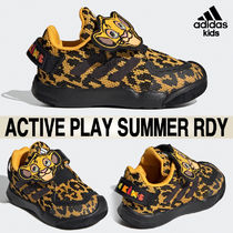 ★adidas KIDS x Disney★ ACTIVEPLAY SUMMER.RDY 12-16cm