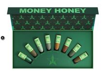Jeffree Star Cosmetics MINI GREEN BUNDLE