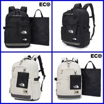 [THE NORTH FACE]DUAL PRO BACKPACK★