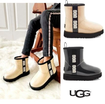 【UGG】Classic  Clear Mini Boot  クラシッククリアミニ