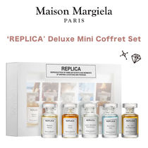 Maison Margiela】'REPLICA' Deluxe Mini Coffret Set
