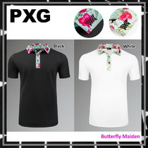 PXG(ピーエックスジー) ポロシャツ :: PXG :: アロハカラー ポロシャツ ATHLETIC FIT