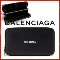 ◆BALENCIAGA◆CASH CONTINENTAL WALLET◆正規品◆