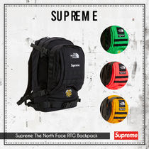 {Supreme} Supreme The North Face RTG Backpack 送料関税込