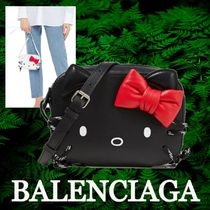 ★SALE☆【BALENCIAGA】+ Hello Kittyショルダーバック