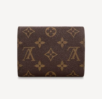 Louis Vuitton 折りたたみ財布 【Louis Vuitton ルイヴィトン】春に合わせて新しくミニ財布を★(6)