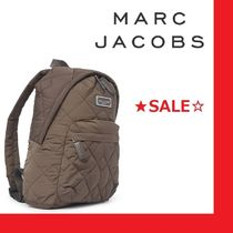 ◆MARC JACOBS◆SALE◆キルトナイロンバックパック