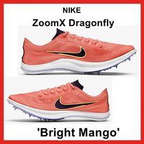 NIKE ZoomX Dragonfly 'Bright Mango' AW 20 2020 日本未発売
