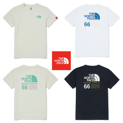 THE NORTH FACE(ザノースフェイス) キッズ用トップス ★THE NORTH FACE★送料込 キッズ K'S MEEKER S/S R/TEE NT7UM12
