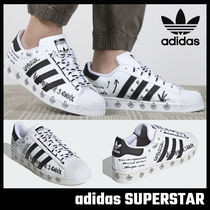 【adidas】SUPERSTAR