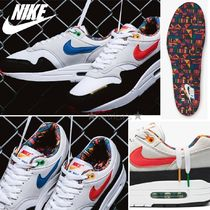 "◎海外限定◎Nike Air Max 1 ""Live Together Play Together"""