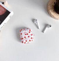 [tipitipo] エアーポッズ ケース Cherry AirPods case