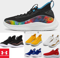 大人もOK・入手困難♪ Under Armour Curry Flow 8 GS 22.5-26㎝