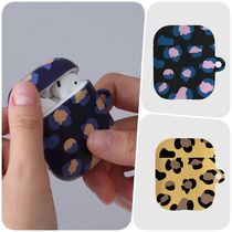 [tipitipo] エアーポッズ ケース Color leopard Airpod Case