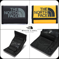 [THE NORTH FACE]★韓国大人気★BASE CAMP WALLET