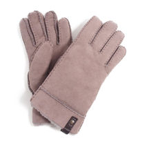 UGG::ムートン 手袋  Shearling Shorty Gloves[RESALE]