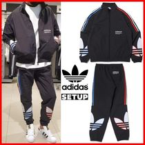 ★adidas★TRICOLOR セットアップ上下☆正規品・関税込☆