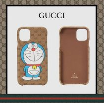 DORAEMON x GUCCI iPhone 11 ケース