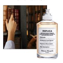 【Maison Margiela】REPLICA Whispers in the Library 30ml