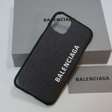 VIP SALE!【即納OK】BALENCIAGA iPhone用ケース