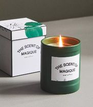 Hotel Magique ☆ The Scent Of Magique Boxed Candle