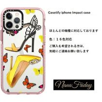 Casetify iphone Impact case♪Butterfly Shoes♪
