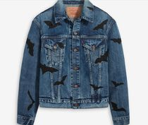 LEVIS VINTAGE CLOTHING 1961 TYPE III DENIM JACKET